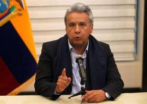 Presidente de Ecuador condena ataques en Sri Lanka y expresa su solidaridad