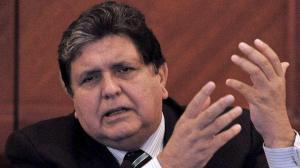 Alan García escribió su carta final hace varias semanas, revela exministra