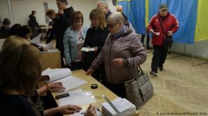 Las elecciones presidenciales en Ucrania se desarrollan con normalidad