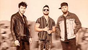 Luis Fonsi, Nicky Jam y Sebastián Yatra juntos en ''Date la vuelta''