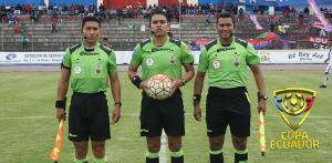 Horarios y partidos de la Copa Ecuador que arranca este miércoles