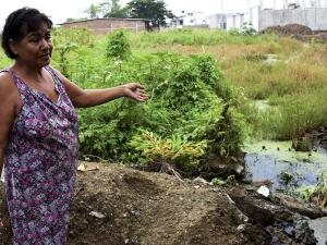 Municipio reclama por recursos BEI