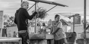 La cinta ''Roma'' de Alfonso Cuarón consigue 15 nominaciones a premios Ariel
