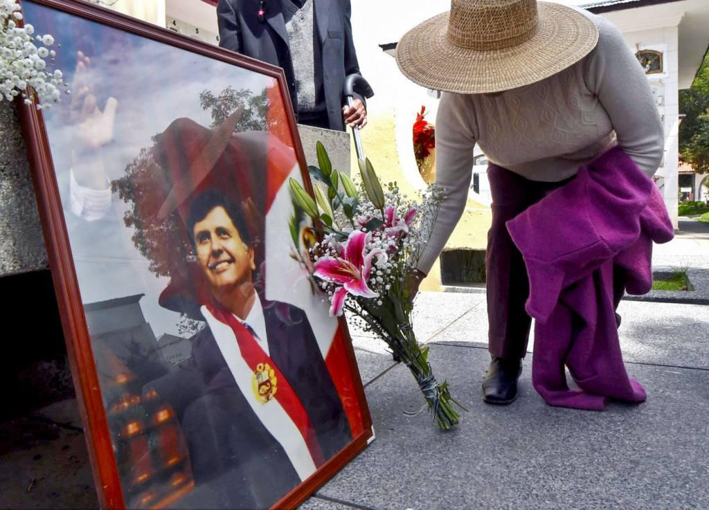 Twitter de Alan García mantiene actividad para defenderlo del caso Odebrecht