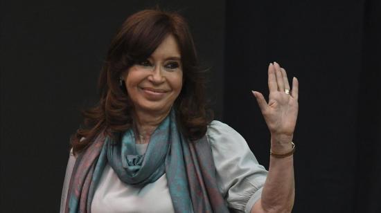 Cristina Fernández medita en un libro sobre su vida y la historia argentina