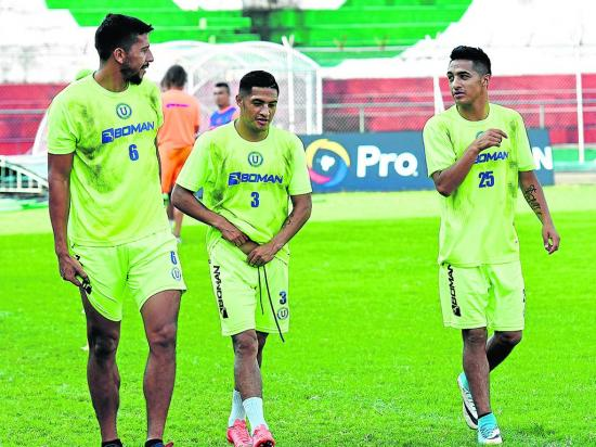 Liga de Portoviejo viaja hoy a Cayambe para medir al América