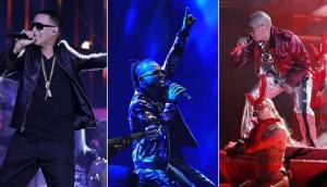 Los Premios Billboard de la Música Latina celebran su vigésimo primera edición