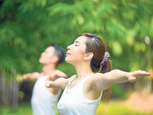 Tai chi: para la vida y la mente