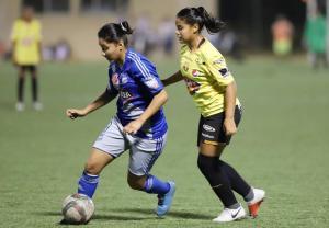 Veintidós equipos jugarán primera edición de la Liga profesional femenina