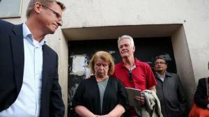 Cónsul sueco visita a experto detenido en Ecuador por vínculo con WikiLeaks