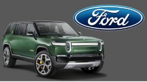 Ford invierte y se asocia con el fabricante de vehículos eléctrico Rivian