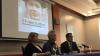 Justicia debe probar la relación de Assange y Bini, dice ministra del Interior