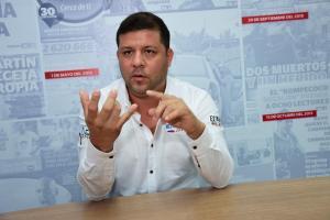 TCE recepta pedido para reabrir urnas de Jaramijó