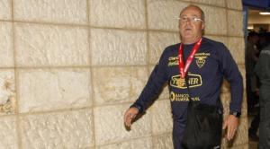 [CONVOCADOS] Célico afirma que Ecuador intentará ganar el Mundial de Polonia