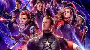Los fans más afortunados podrán ver hoy el preestreno de 'Avengers: Endgame'