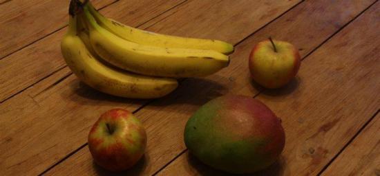 Mangos y bananas verdes podrían ayudar a prevenir el cáncer de colon