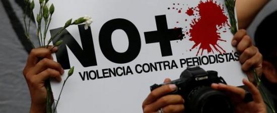 El Ejecutivo de Ecuador creará comité para la protección de los periodistas