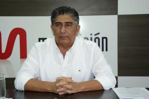 Jaime Estrada ''insatisfecho'' con ratificación del TCE; desea éxitos a nuevas autoridades