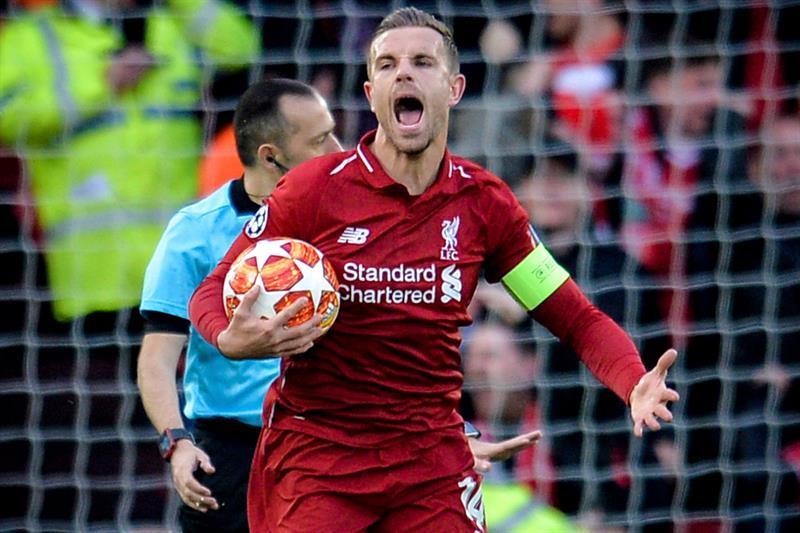 Henderson: ''No creo que mucha gente nos diera una sola posibilidad''