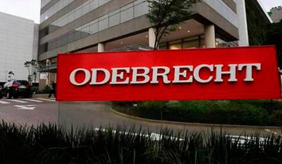 Autoridades desmantelan red en banco que ayudaba a lavar dinero de Odebrecht