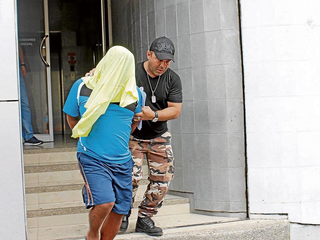 Hombre fue sentenciado a 26 años de cárcel por femicidio en Manta