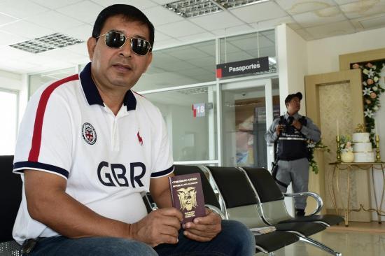 Sacar un pasaporte tarda hasta 20 días en Manabí