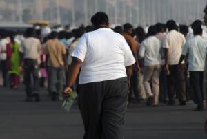 El aumento de la obesidad global proviene más del mundo rural