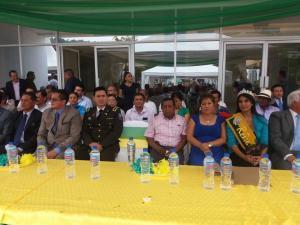 En varios cantones de Manabí se realiza la posesión de autoridades electas