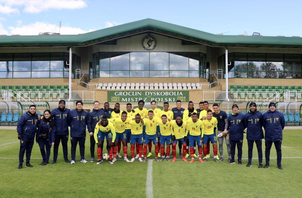 La 'Mini Tri' venció por 1-0 a Panamá en el amistoso previo al  Mundial de Polonia