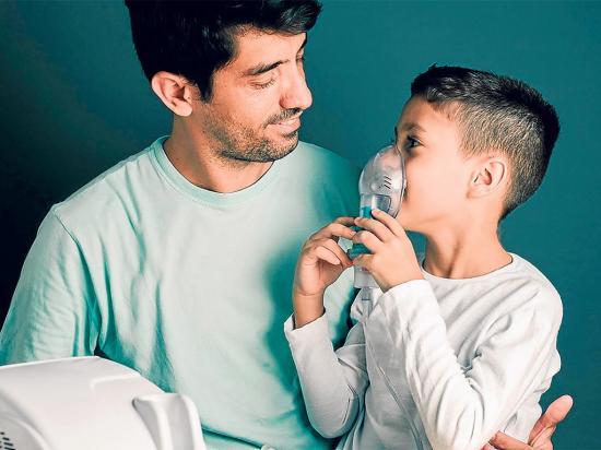 Que el asma no te detenga