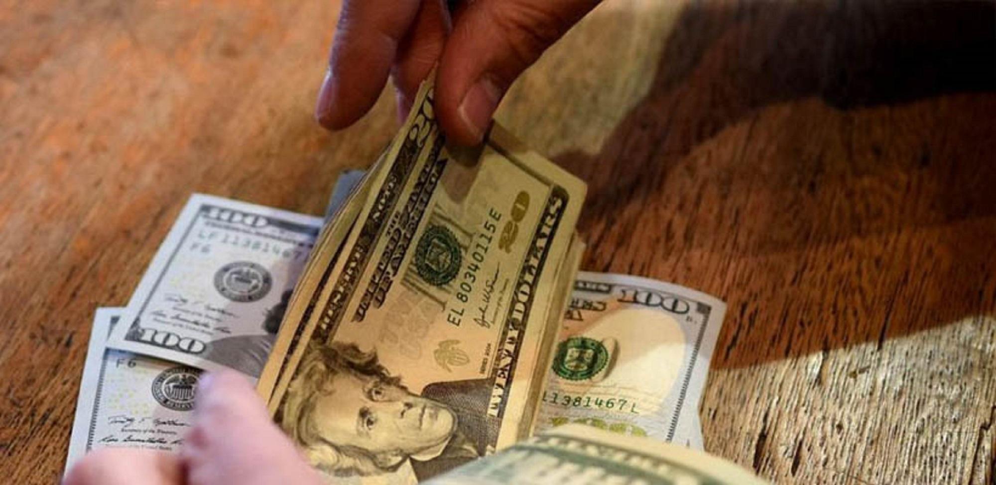 Delincuentes roban 3 mil dólares en una ferretería