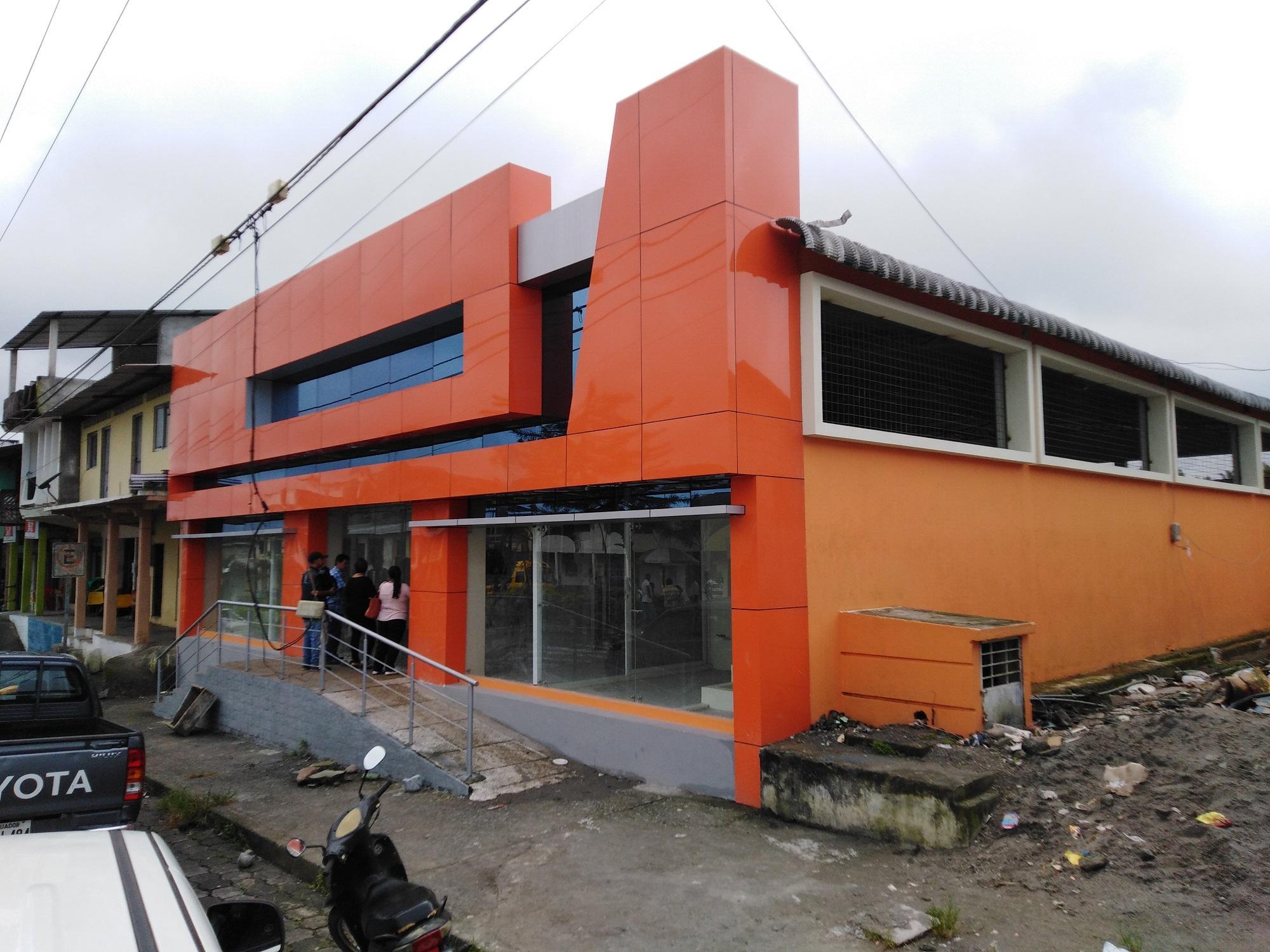 Remodelan mercado de La Villegas