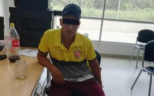 Prisión para hijastro acusado de crimen