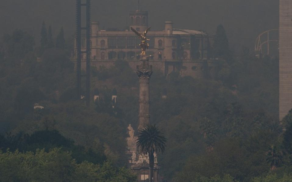 Mueren al año 1.680 infantes por males relacionados a contaminación en México