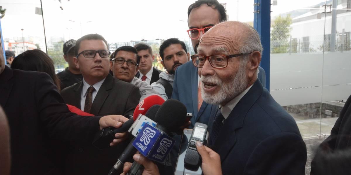 El Consejo de Participación Ciudadana desmiente fallecimiento de Julio César Trujillo