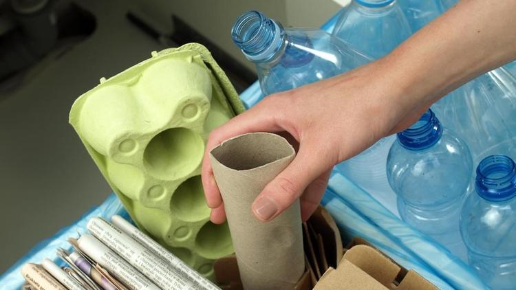 Día del reciclaje: ¿Cómo podemos aportar en el cuidado del medio ambiente?