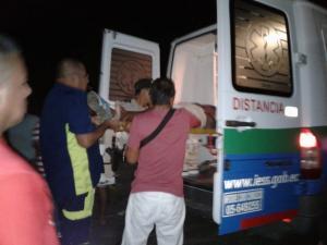 Hombre muere tras ser atropellado en el sector La Primavera de Paján