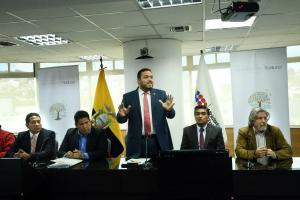 Tres tipos de jornadas laborales se aplicarían en Ecuador