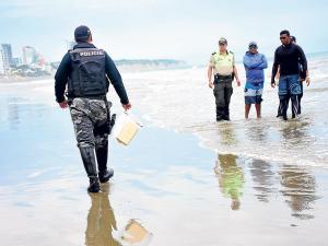 Muelles atraen el narcotráfico