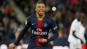 Kylian Mbappé seguirá en el PSG la próxima temporada, confirma el club