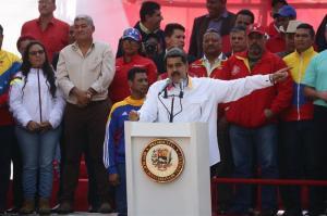 Almagro: Si Maduro sigue en el poder, lo pagarán todos los países de la región