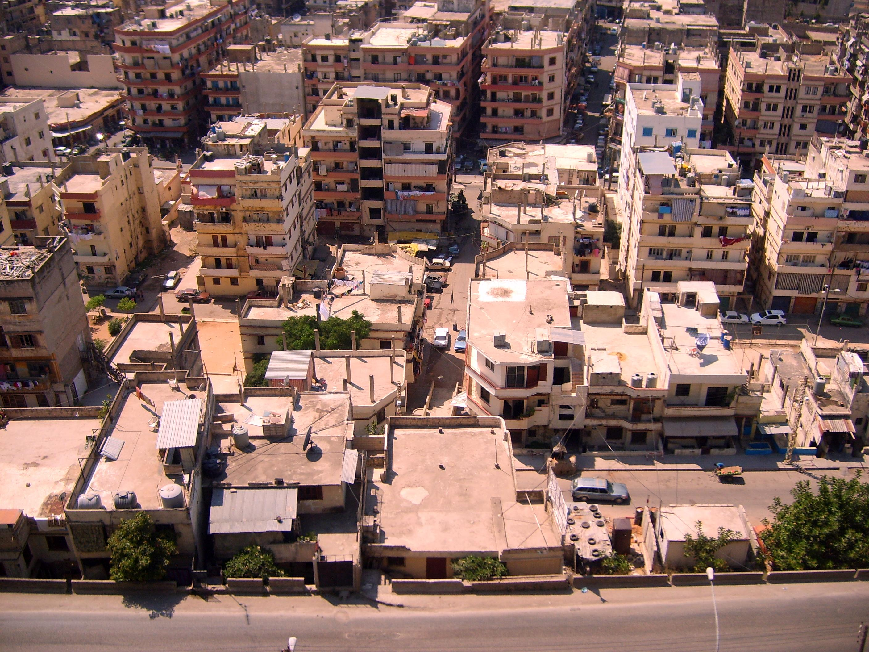 Un grupo armado corta la principal tubería de suministro de agua a Trípoli