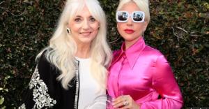 La OMS nombra 'embajadora para la salud mental' a la madre de Lady Gaga