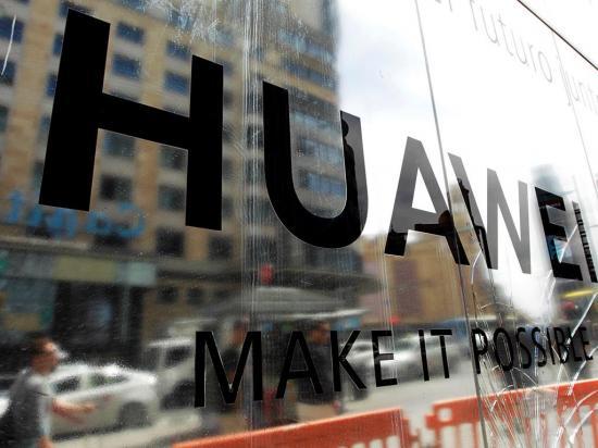 19 de agosto inicia  la sanción a Huawei