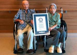 Matrimonio de 82 años terminó tras fallecer uno de los cónyuges a los 108 años
