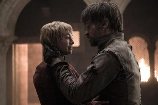 Los récords del episodio final de ''Game of Thrones''