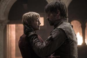 Los récords del episodio final de ''Game of Thrones''