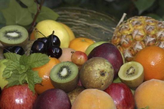 ¿Realmente es saludable el consumo de frutas?
