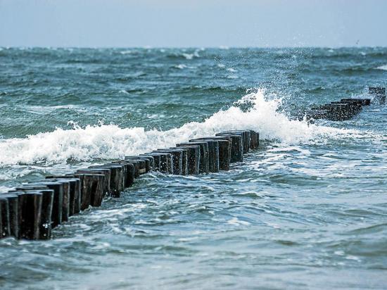 Hasta 2 metros subirían mares