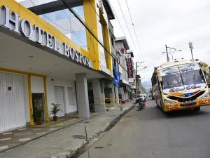 Nueva terminal preocupa a comerciantes en Portoviejo